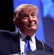 Donald Trump - GraniteWord.com