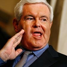 Newt Gingrich - GraniteWord.com