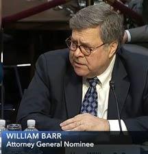 William Barr - Trump-Russia Obfuscation Continues