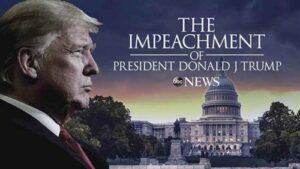 President Trump Impeachment